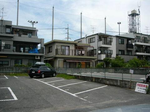 梶谷駐車場